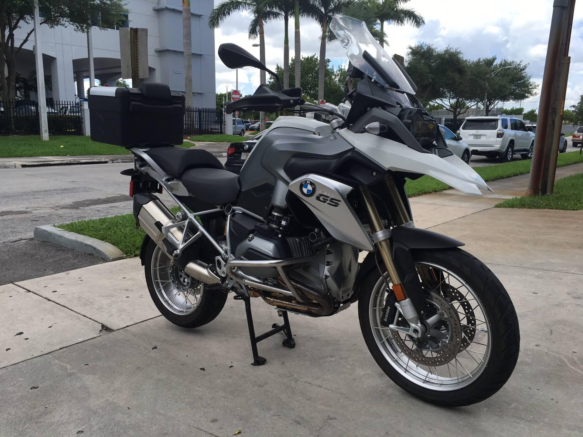 2013 R 1200 GS