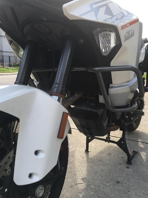 2015 KTM 1290 Super Adventure in Hialeah, Florida