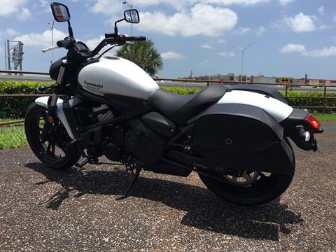 2018 Kawasaki Vulcan S ABS in Hialeah, Florida - Photo 9