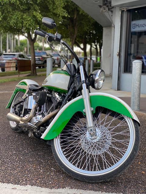 2014 Harley-Davidson Softail® Deluxe in Hialeah, Florida - Photo 2