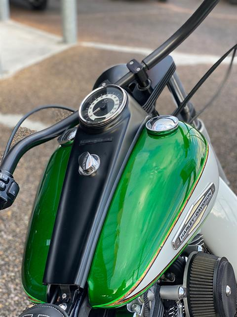 2014 Harley-Davidson Softail® Deluxe in Hialeah, Florida - Photo 7