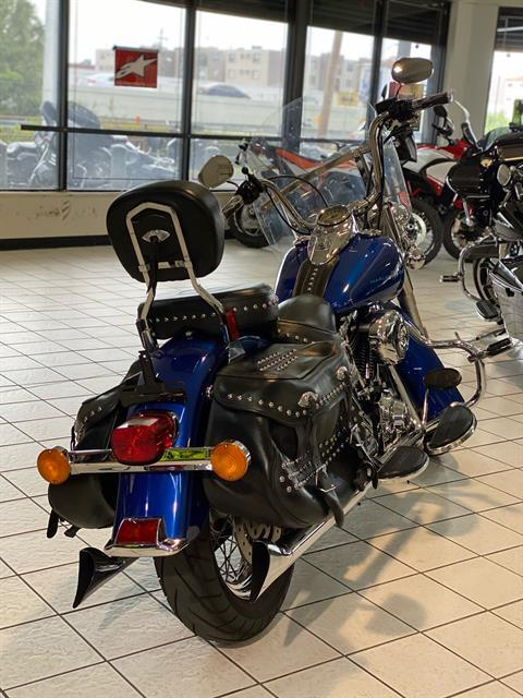 2015 Harley-Davidson Heritage Softail® Classic in Hialeah, Florida - Photo 6