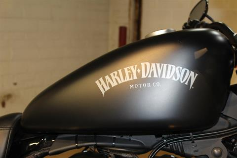 2015 Harley-Davidson Iron 883™ in New London, Connecticut - Photo 9