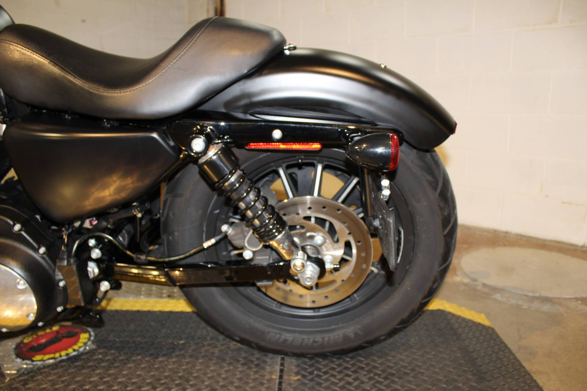 2015 Harley-Davidson Iron 883™ in New London, Connecticut - Photo 22