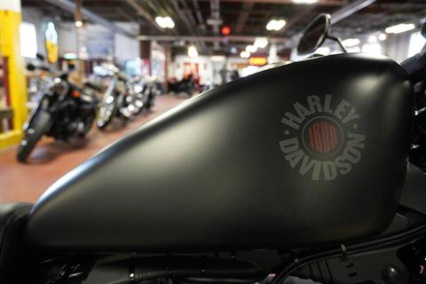 2019 Harley-Davidson Iron 883™ in New London, Connecticut - Photo 9