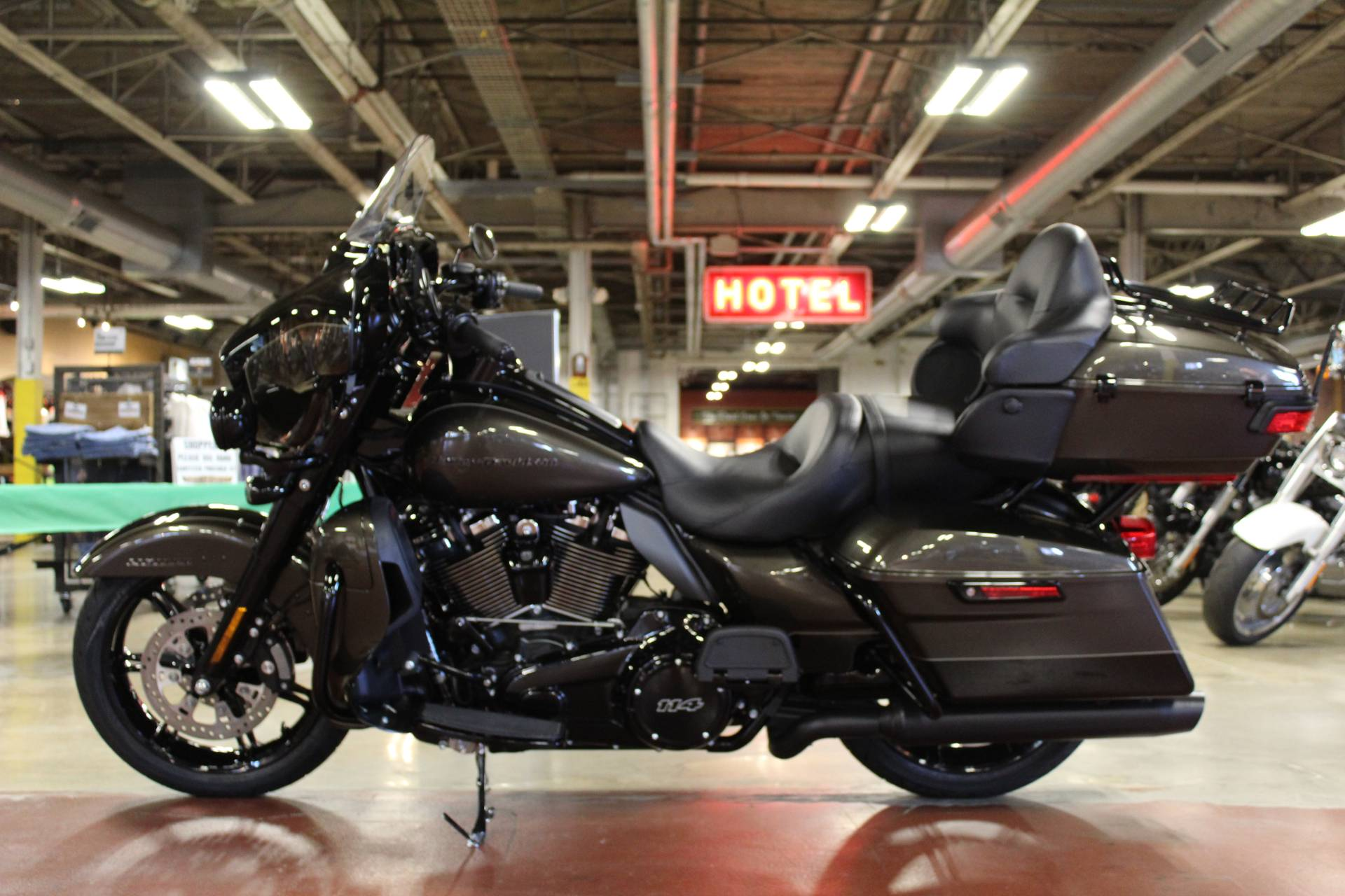 2020 Harley-Davidson Ultra Limited in New London, Connecticut - Photo 5
