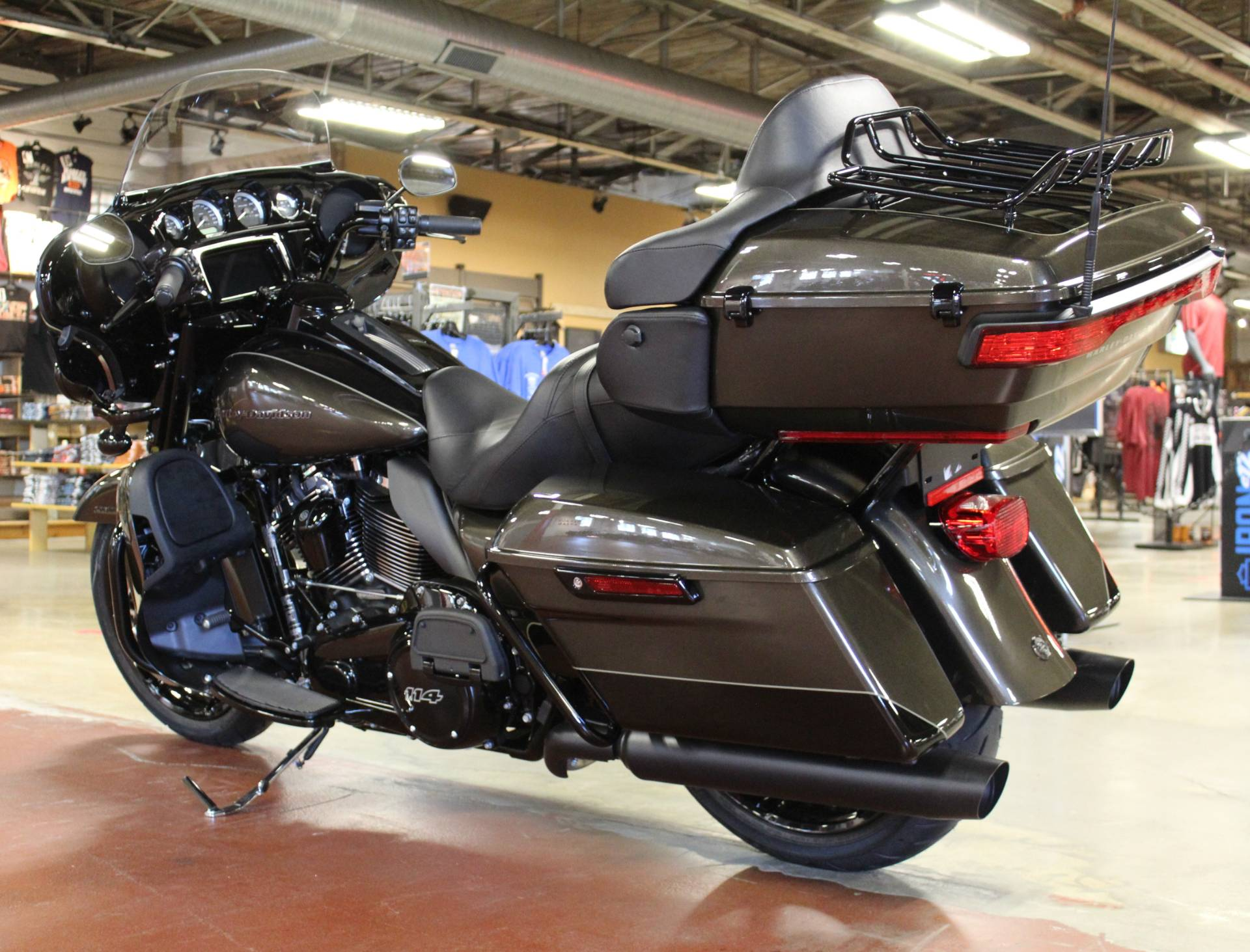 2020 Harley-Davidson Ultra Limited in New London, Connecticut - Photo 6