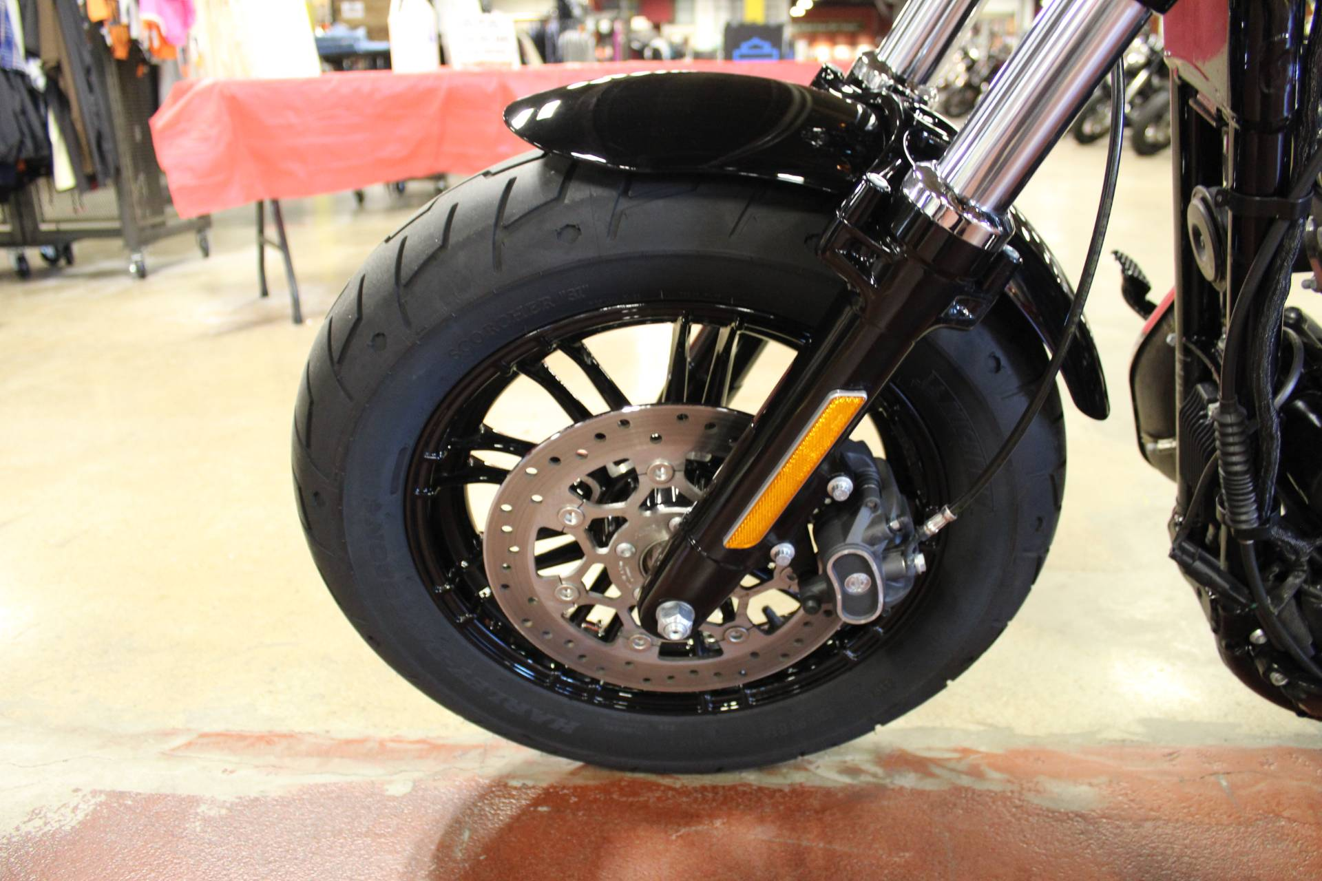 2018 Harley-Davidson Forty-Eight® in New London, Connecticut - Photo 21