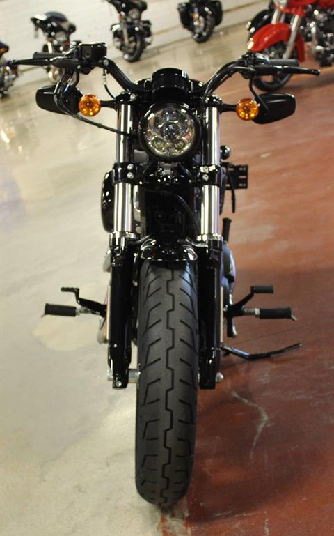 2018 Harley-Davidson Forty-Eight® in New London, Connecticut - Photo 3