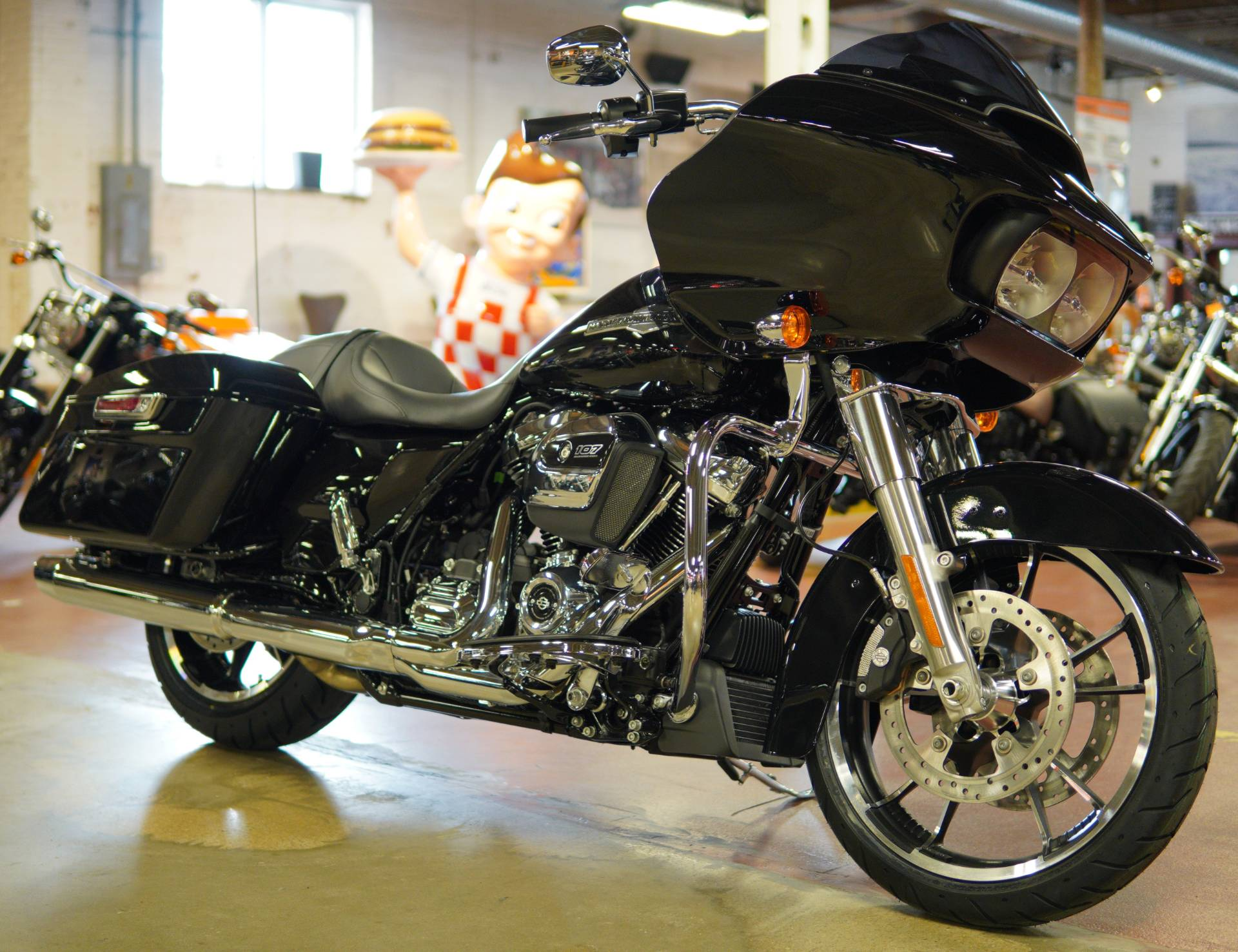 2021 Harley-Davidson Road Glide® in New London, Connecticut - Photo 2