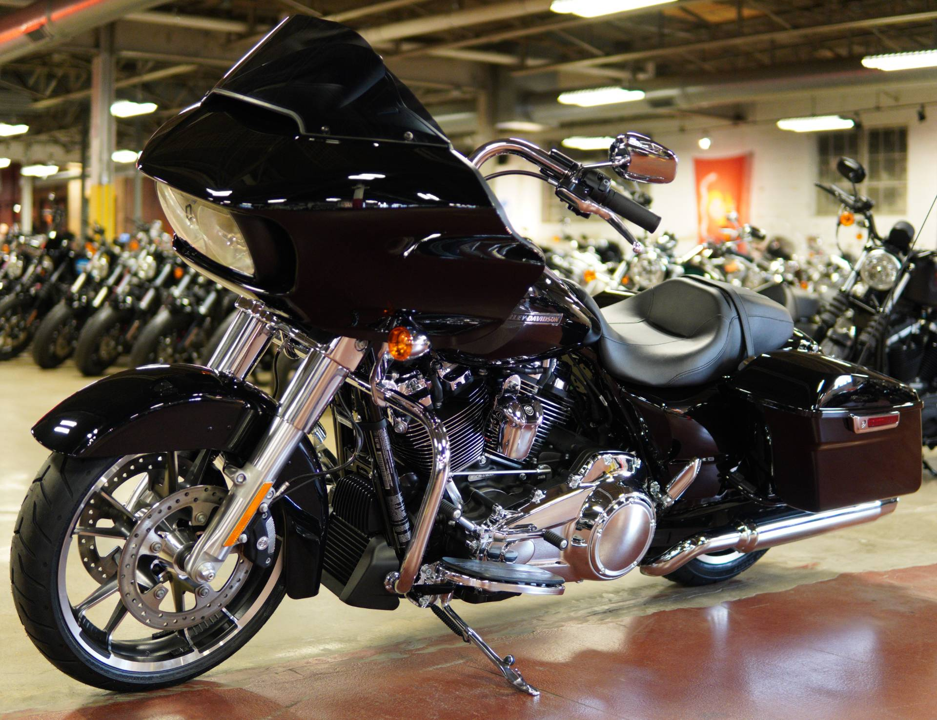 2021 Harley-Davidson Road Glide® in New London, Connecticut - Photo 4