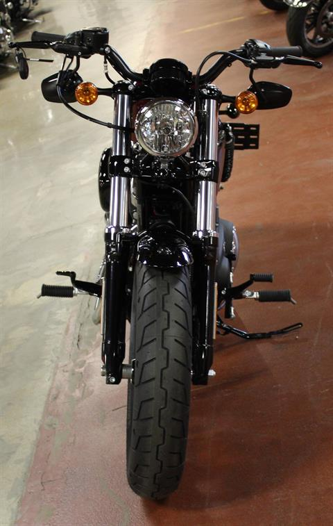 2020 Harley-Davidson Forty-Eight® in New London, Connecticut - Photo 3