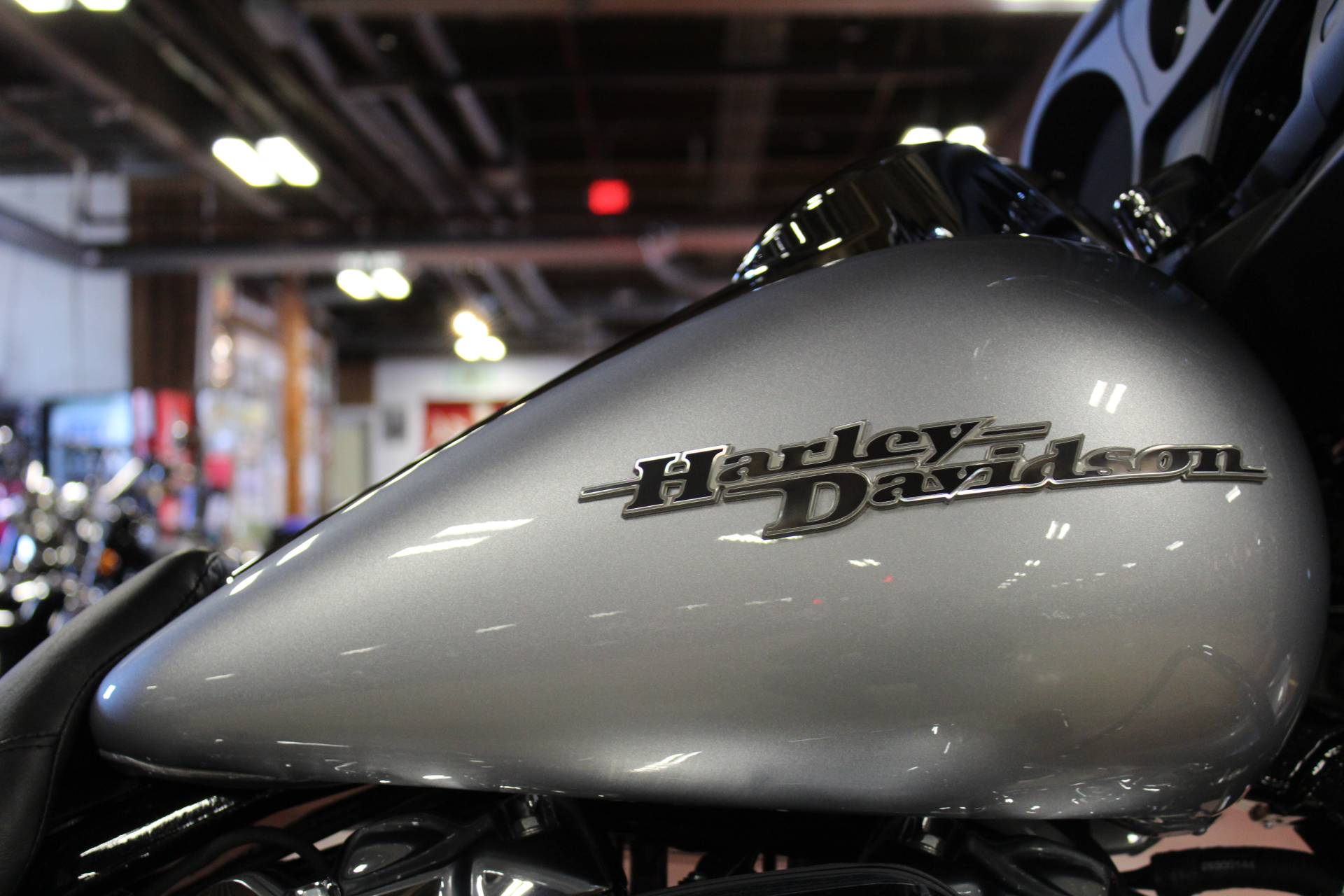 2020 Harley-Davidson Street Glide® in New London, Connecticut - Photo 9
