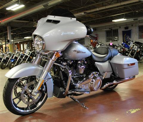 2020 Harley-Davidson Street Glide® in New London, Connecticut - Photo 4