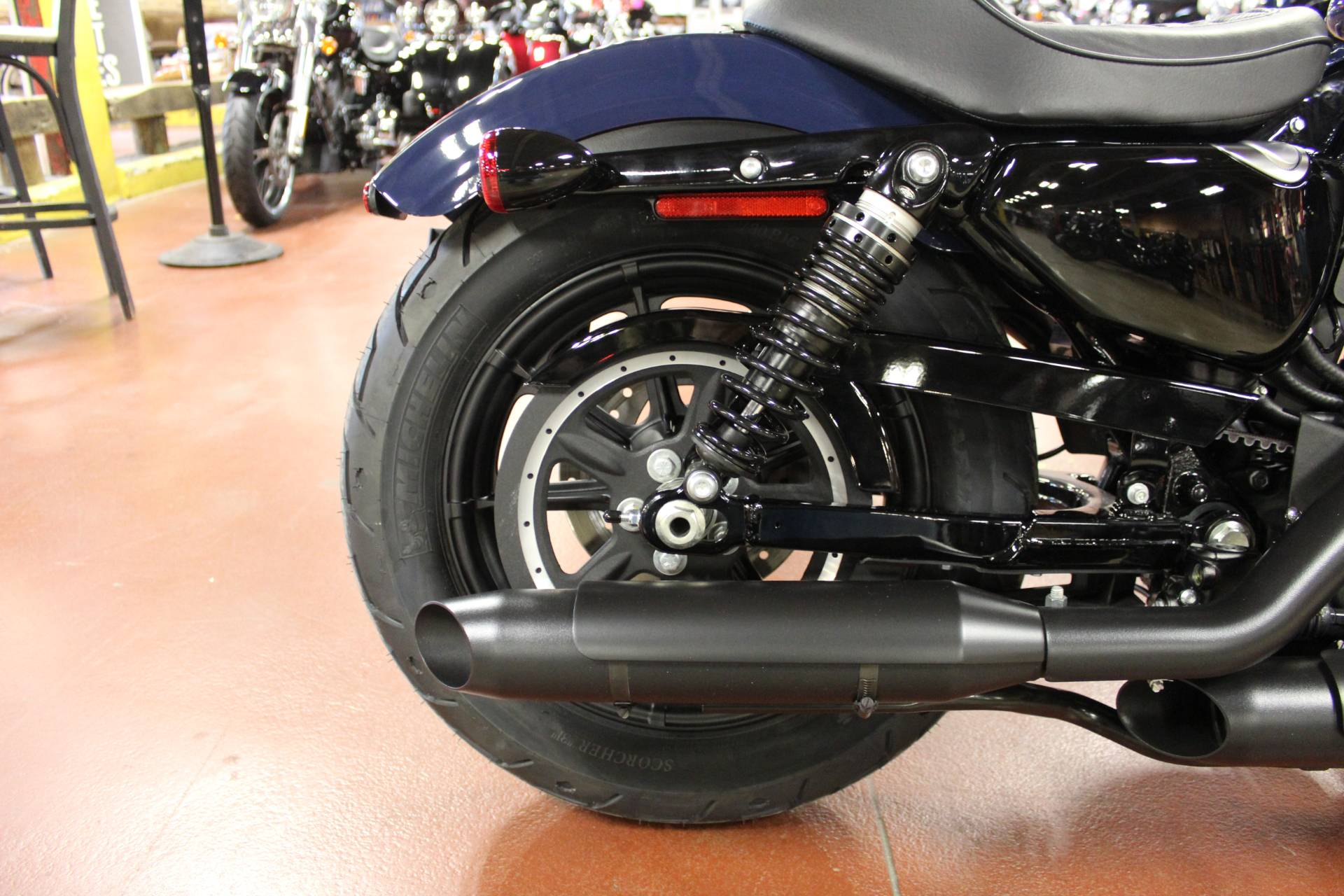 2020 Harley-Davidson Iron 1200™ in New London, Connecticut - Photo 14