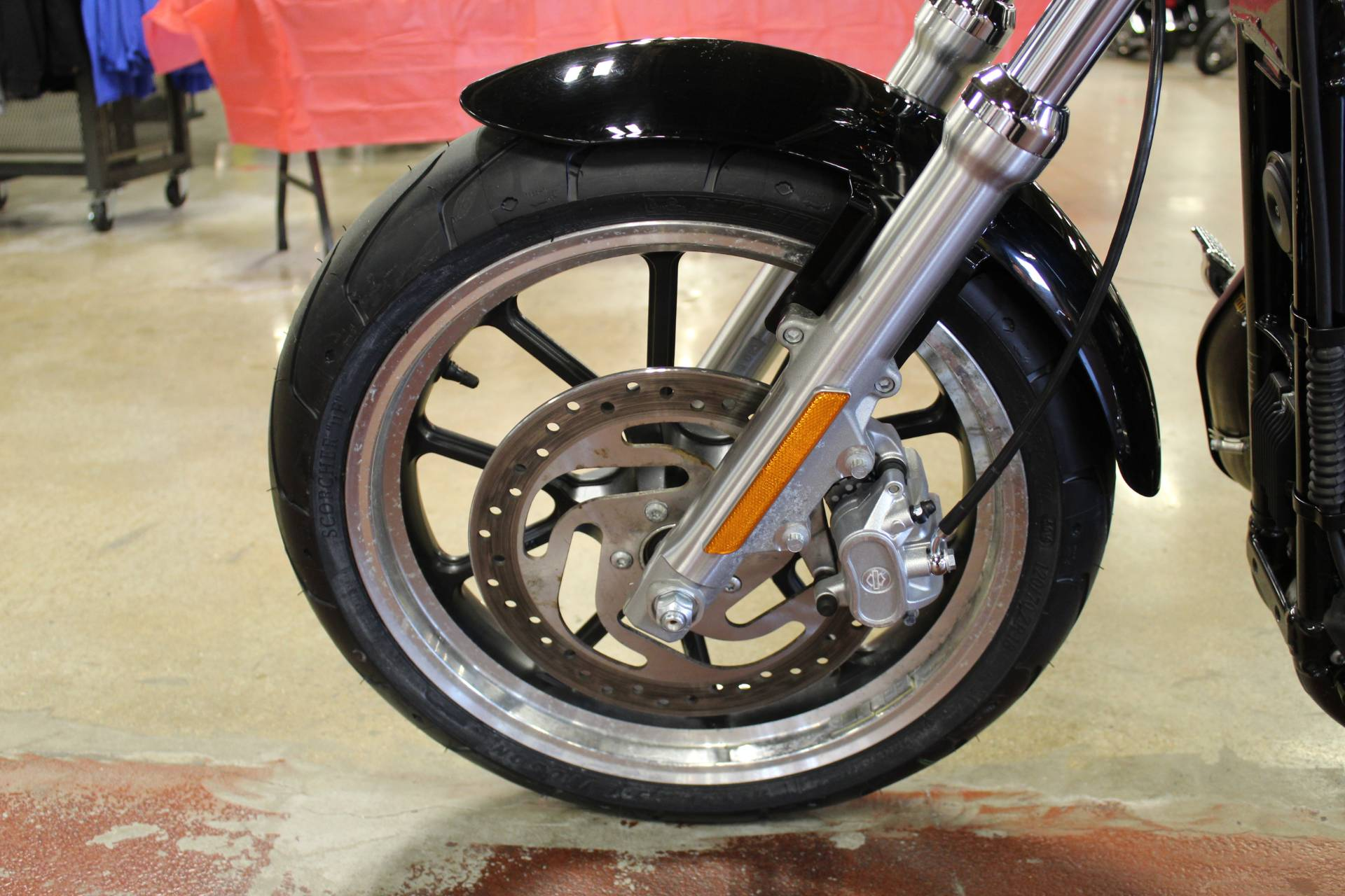 2015 Harley-Davidson SuperLow® in New London, Connecticut - Photo 21