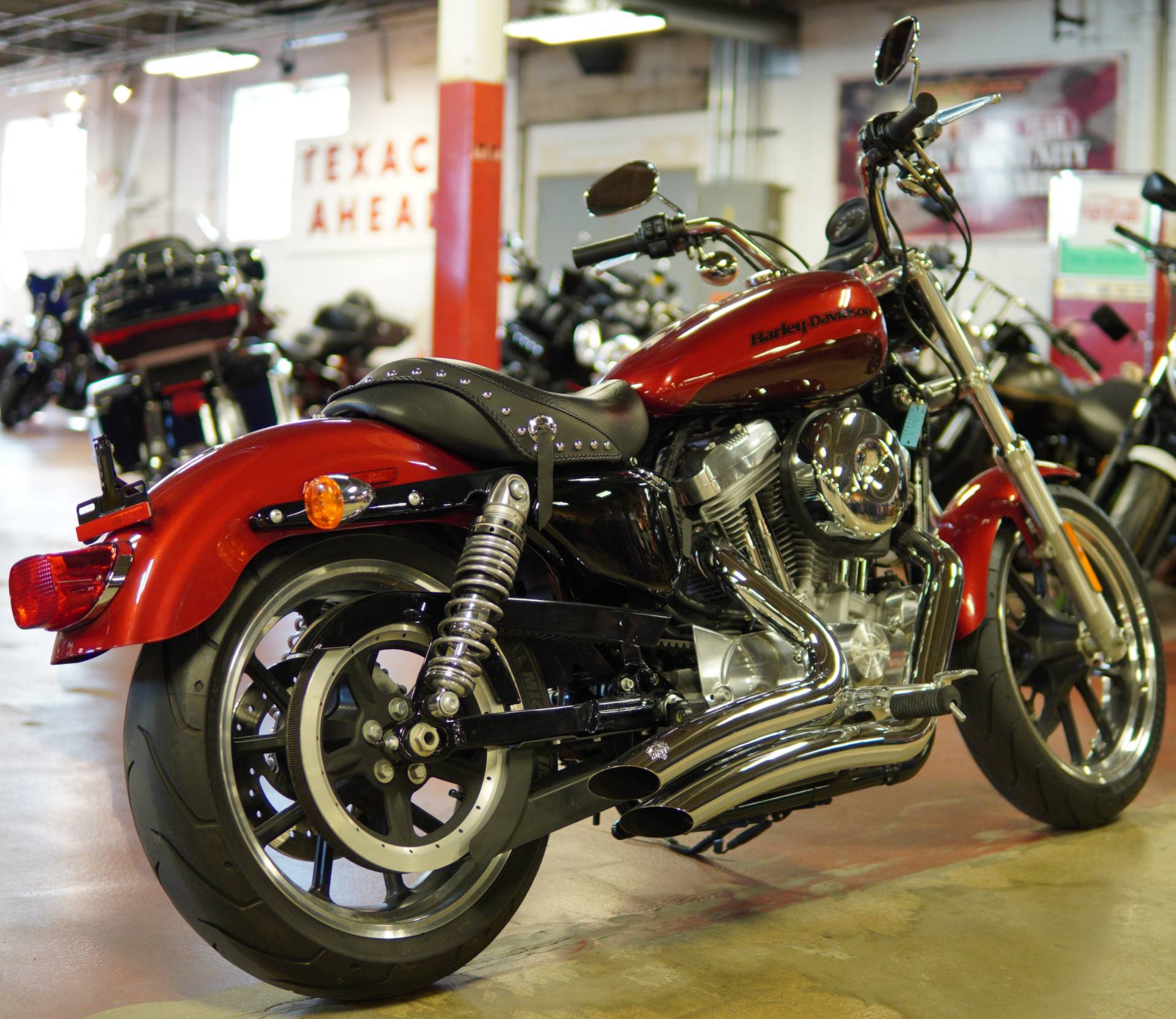 2018 Harley-Davidson Superlow® in New London, Connecticut - Photo 8