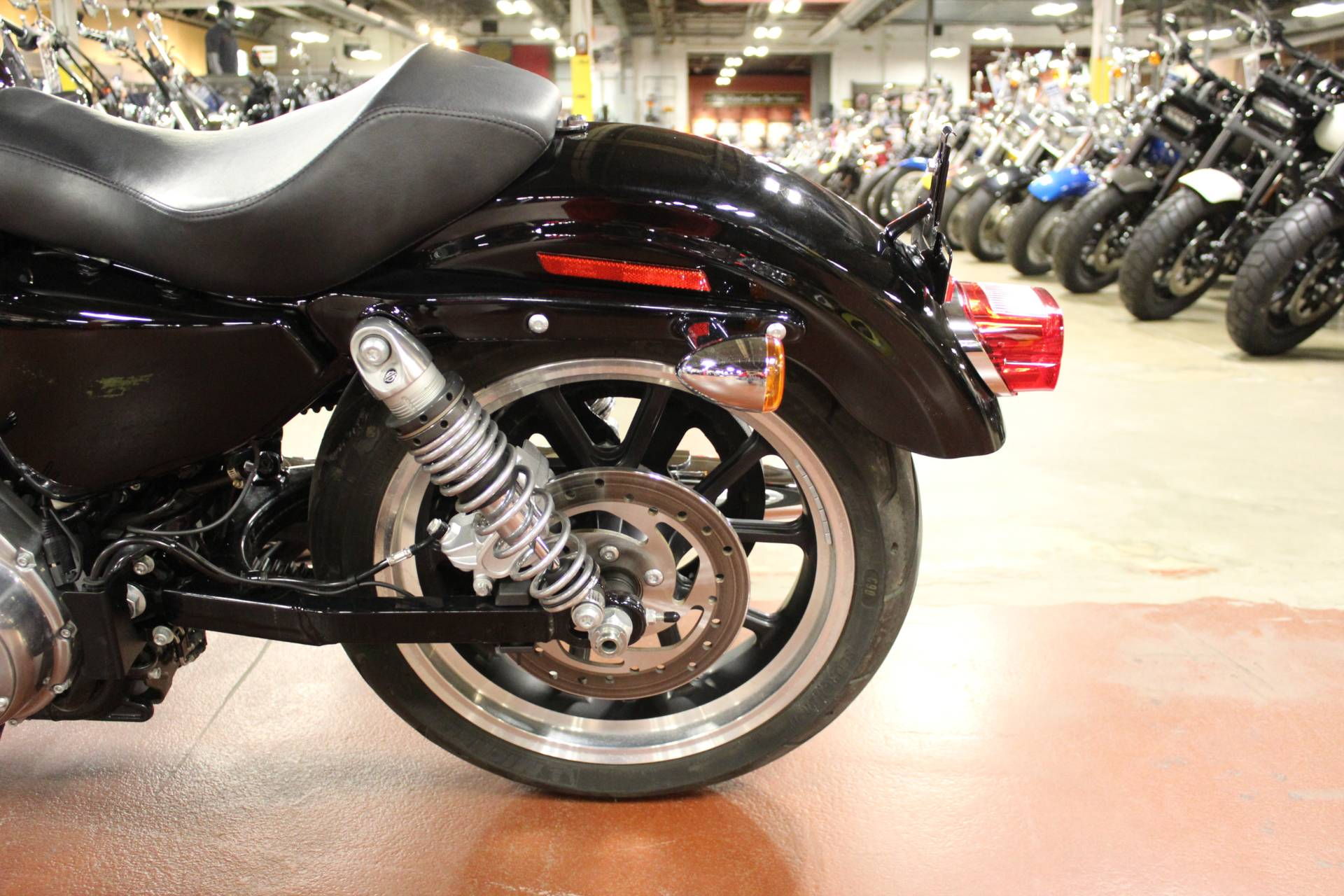 2018 Harley-Davidson Superlow® in New London, Connecticut - Photo 22
