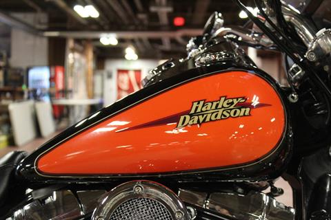 2009 Harley-Davidson Dyna® Low Rider® in New London, Connecticut - Photo 9