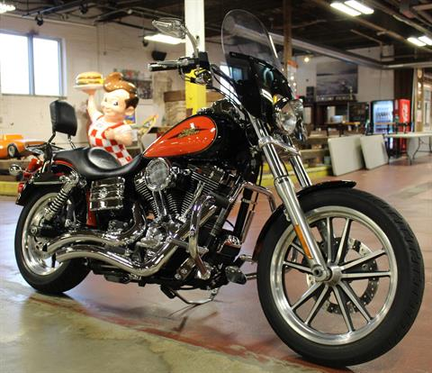 2009 Harley-Davidson Dyna® Low Rider® in New London, Connecticut - Photo 2