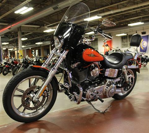 2009 Harley-Davidson Dyna® Low Rider® in New London, Connecticut - Photo 4