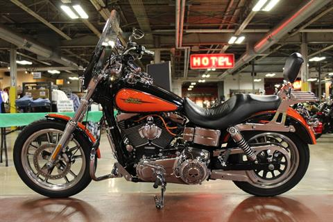 2009 Harley-Davidson Dyna® Low Rider® in New London, Connecticut - Photo 5