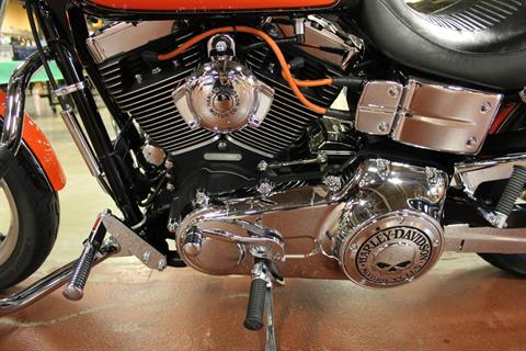 2009 Harley-Davidson Dyna® Low Rider® in New London, Connecticut - Photo 16