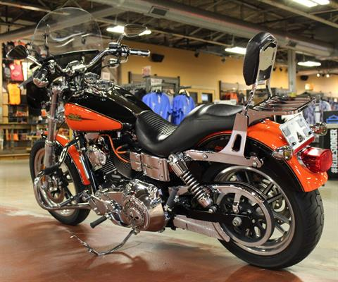 2009 Harley-Davidson Dyna® Low Rider® in New London, Connecticut - Photo 6