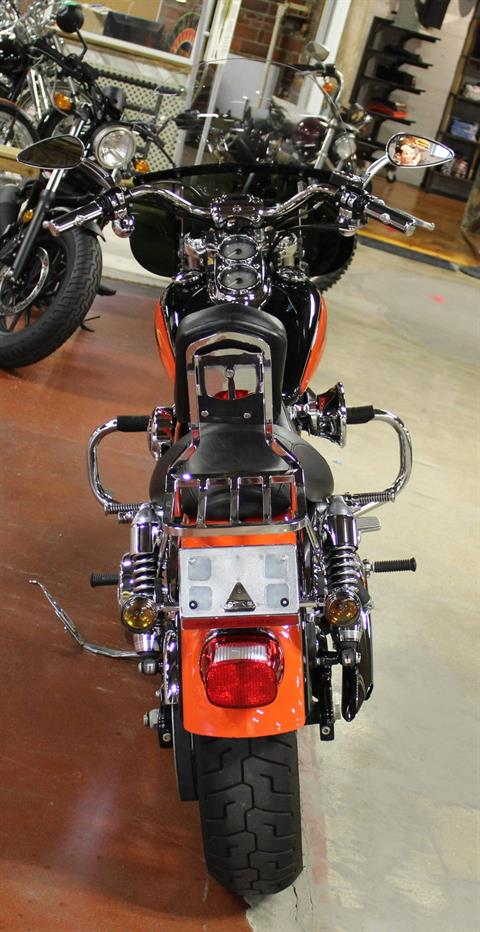 2009 Harley-Davidson Dyna® Low Rider® in New London, Connecticut - Photo 7