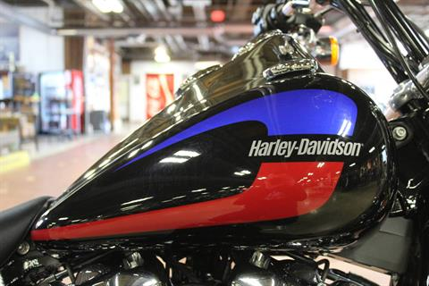 2019 Harley-Davidson Low Rider® in New London, Connecticut - Photo 9