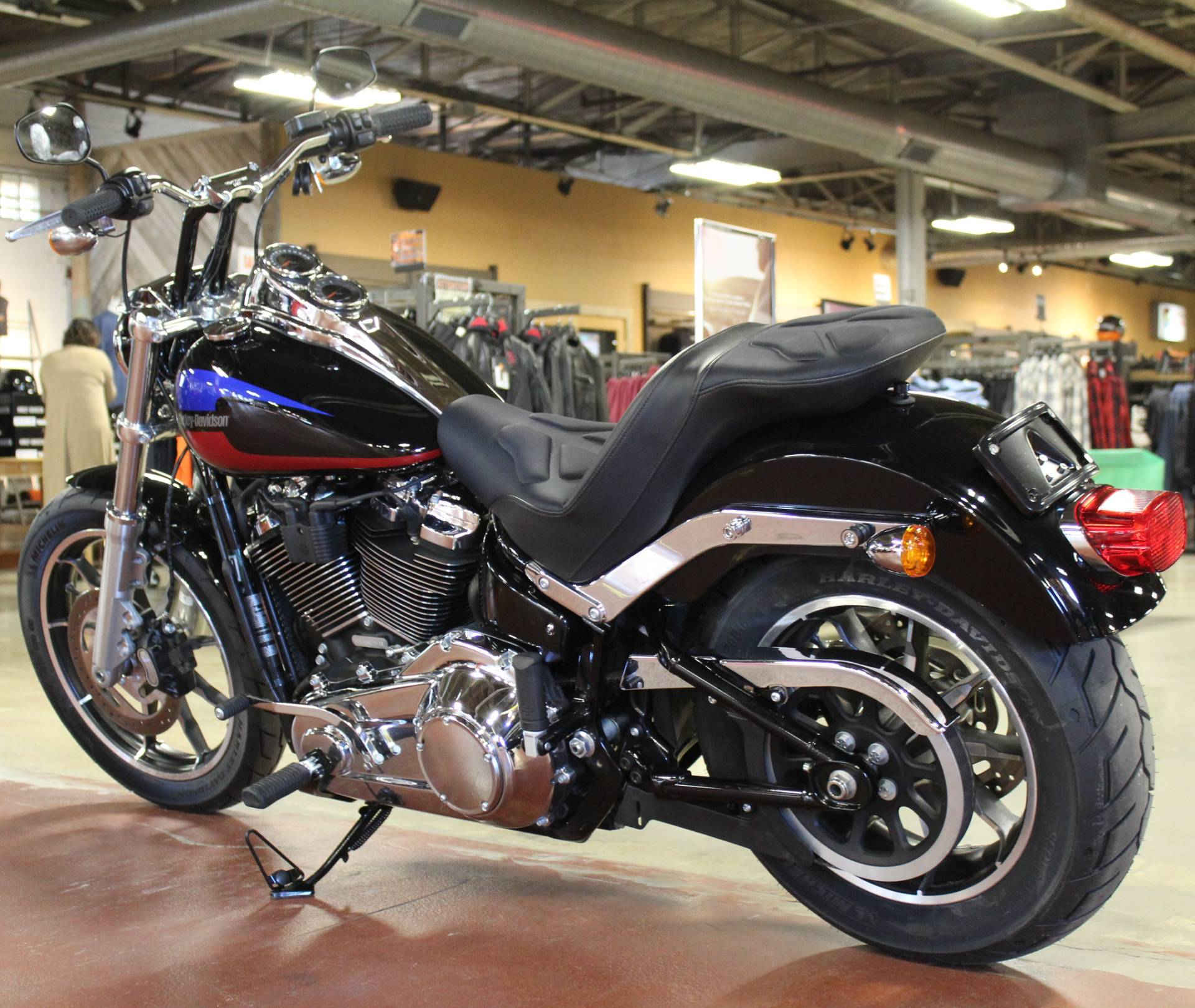 2019 Harley-Davidson Low Rider® in New London, Connecticut - Photo 6