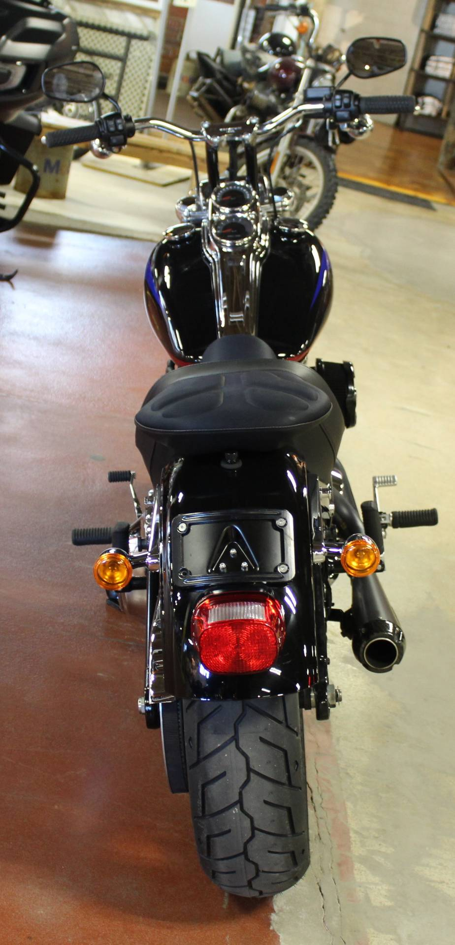 2019 Harley-Davidson Low Rider® in New London, Connecticut - Photo 7