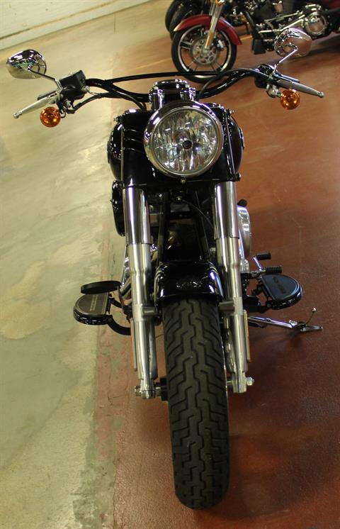 2015 Harley-Davidson Softail Slim® in New London, Connecticut - Photo 3