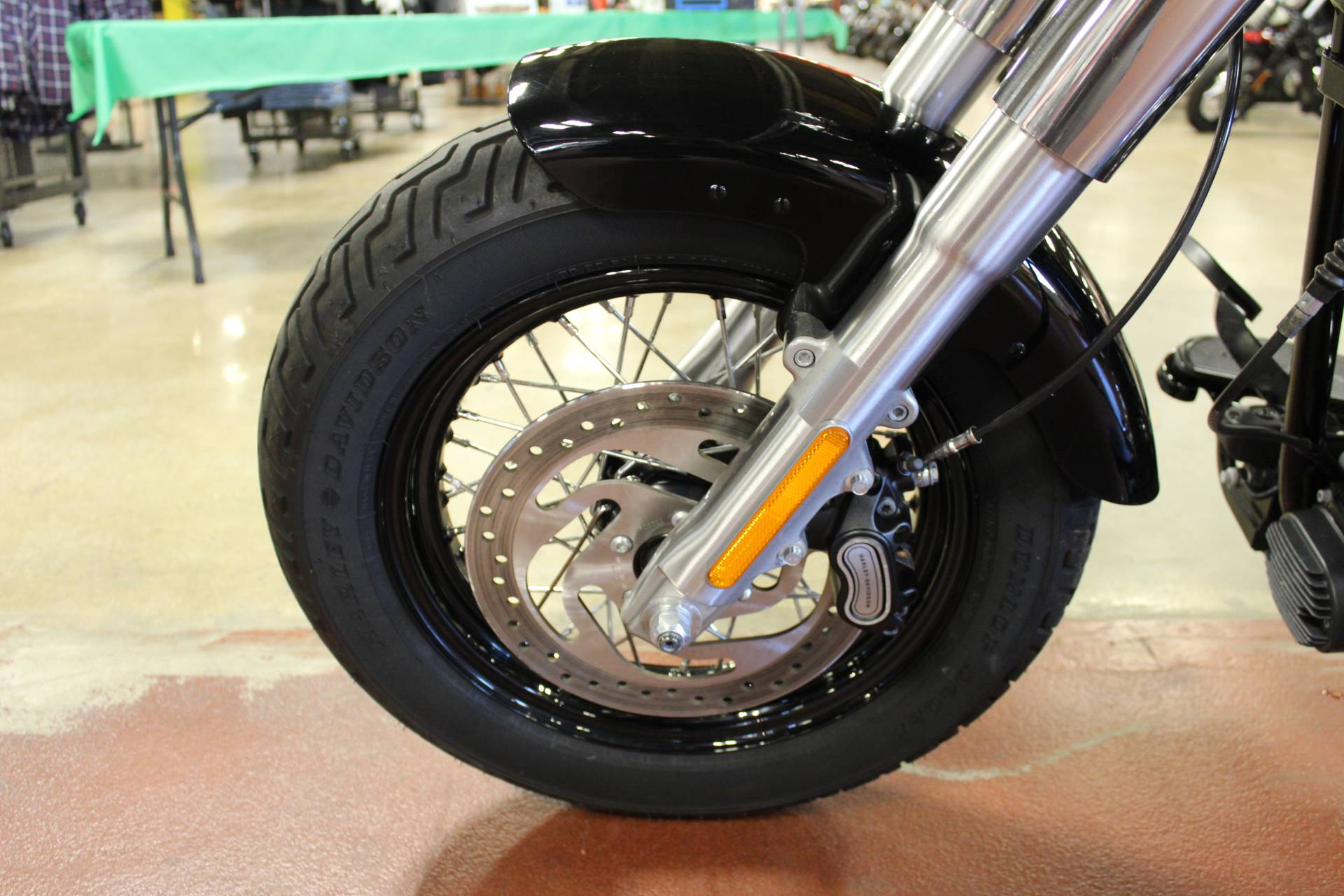 2015 Harley-Davidson Softail Slim® in New London, Connecticut - Photo 21