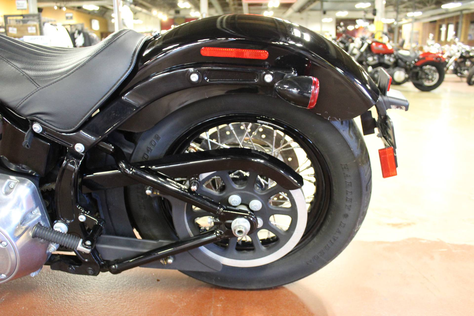 2015 Harley-Davidson Softail Slim® in New London, Connecticut - Photo 22