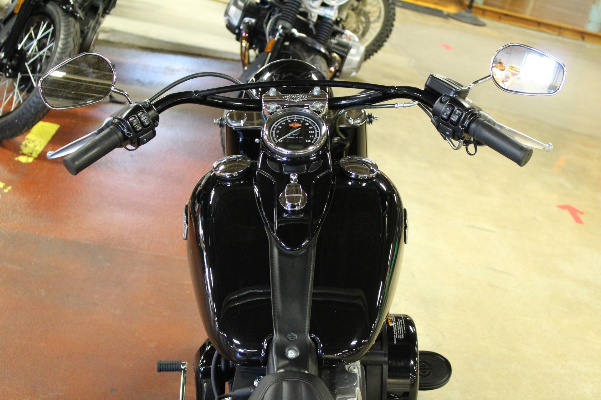 2015 Harley-Davidson Softail Slim® in New London, Connecticut - Photo 10