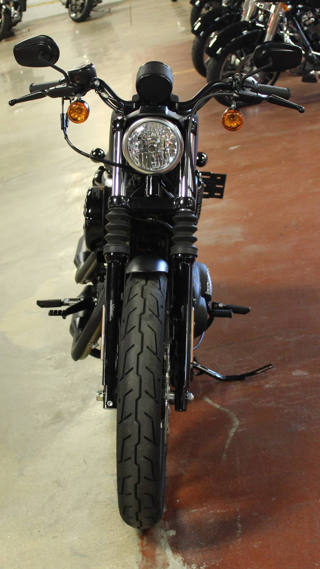 2020 Harley-Davidson Iron 883™ in New London, Connecticut - Photo 3