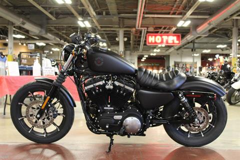 2020 Harley-Davidson Iron 883™ in New London, Connecticut - Photo 5