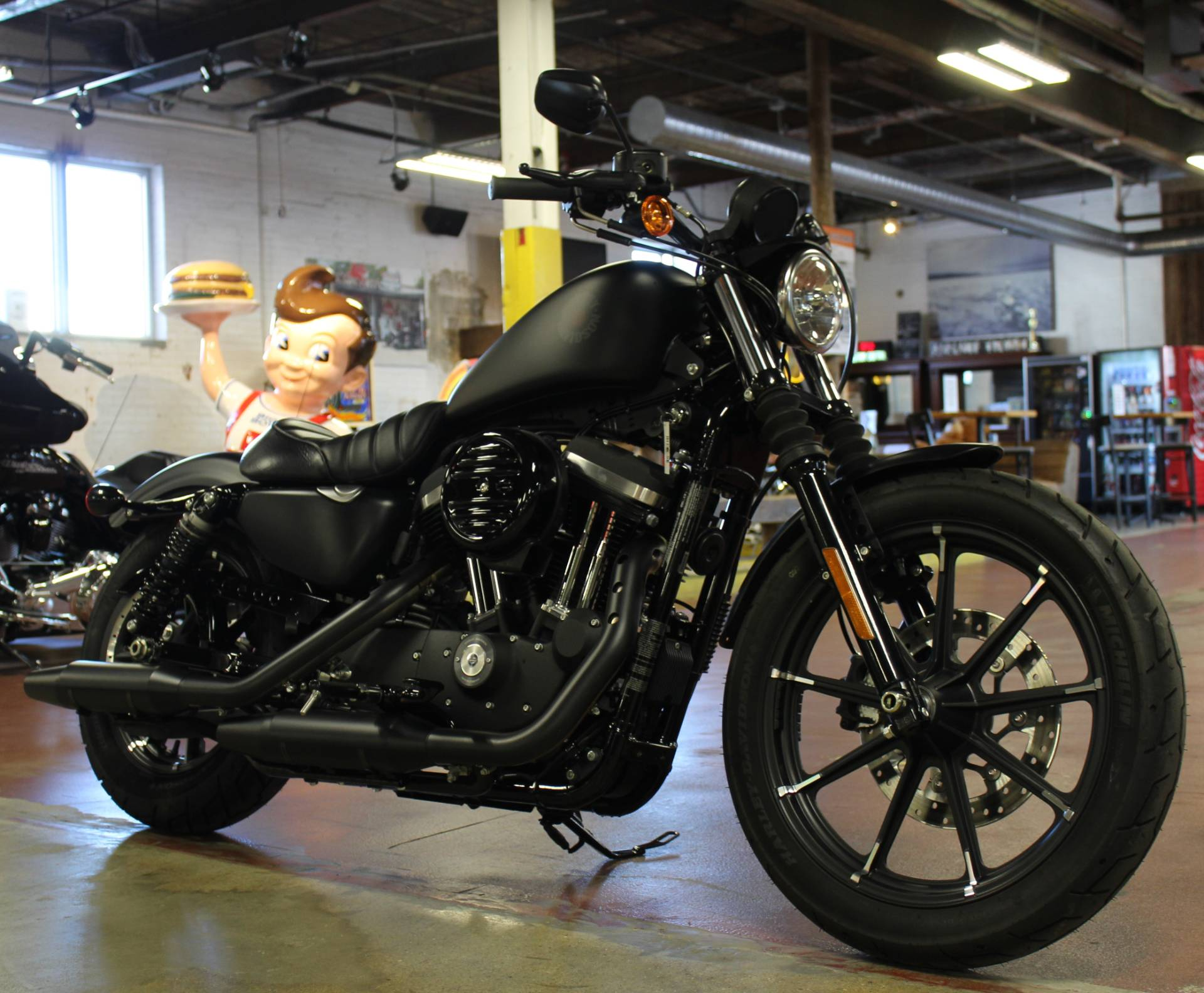 2020 Harley-Davidson Iron 883™ in New London, Connecticut - Photo 2