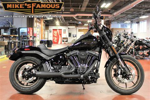 2020 Harley-Davidson Low Rider®S in New London, Connecticut - Photo 1