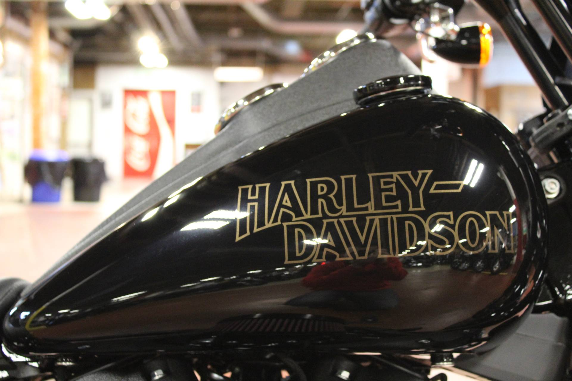 2020 Harley-Davidson Low Rider®S in New London, Connecticut - Photo 9