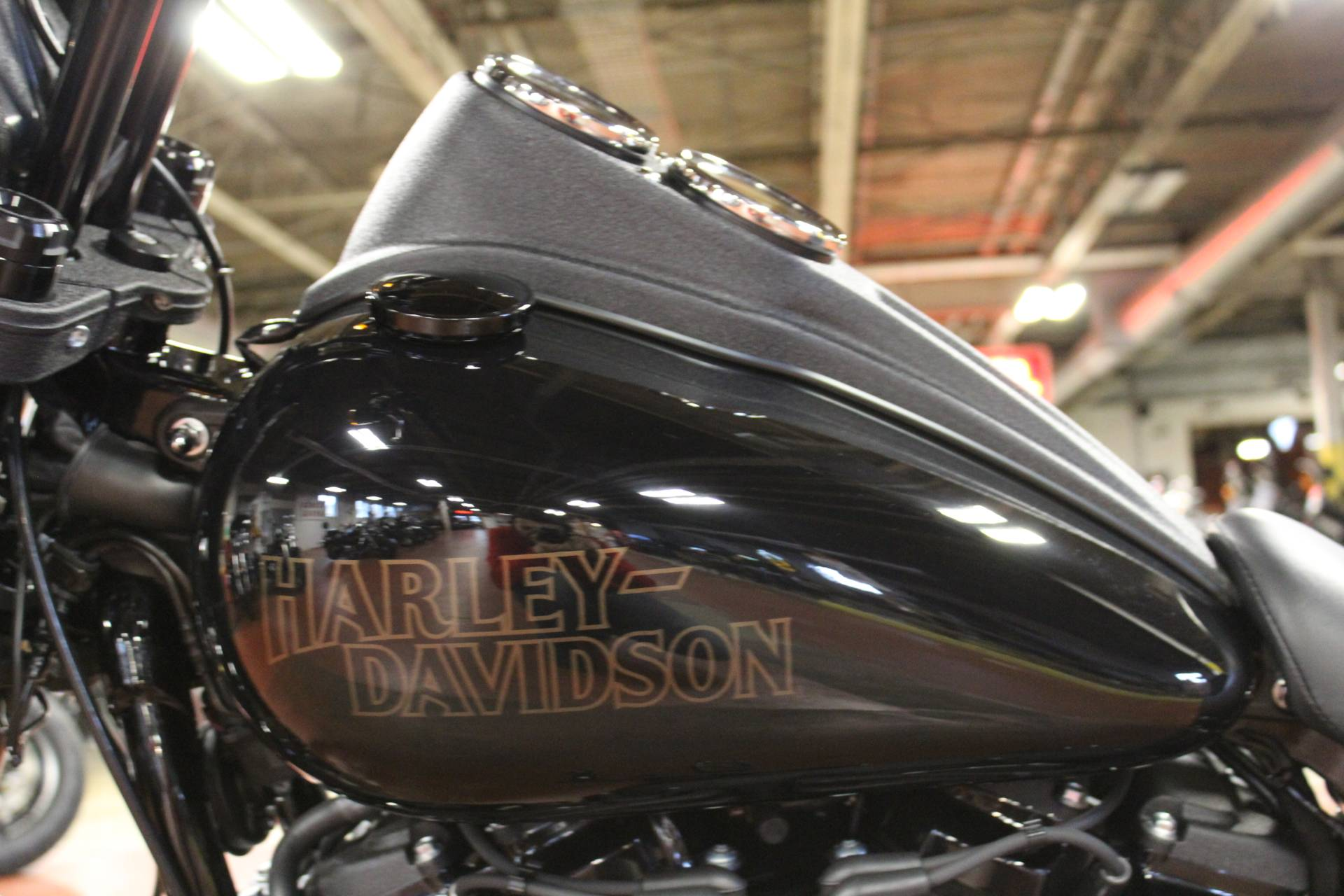 2020 Harley-Davidson Low Rider®S in New London, Connecticut - Photo 11