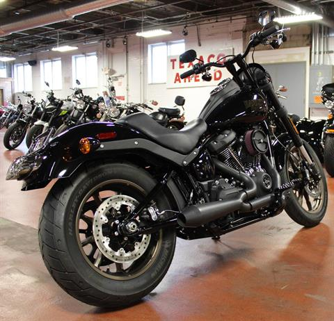 2020 Harley-Davidson Low Rider®S in New London, Connecticut - Photo 8