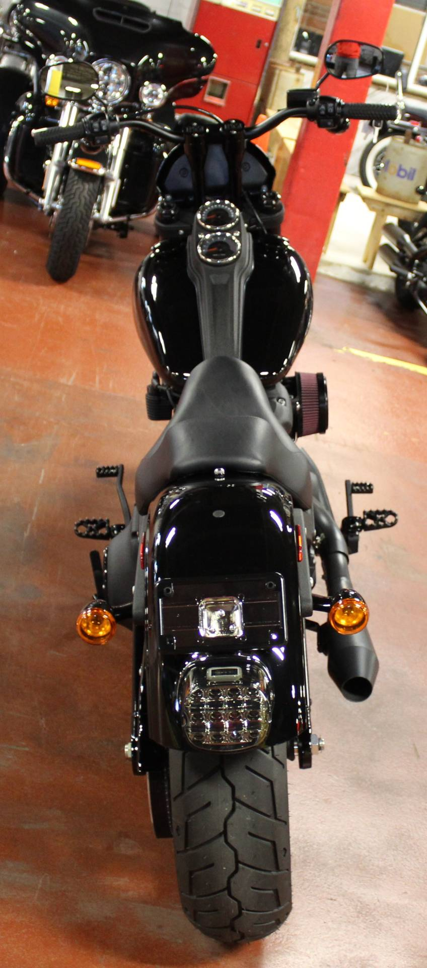 2020 Harley-Davidson Low Rider®S in New London, Connecticut - Photo 7