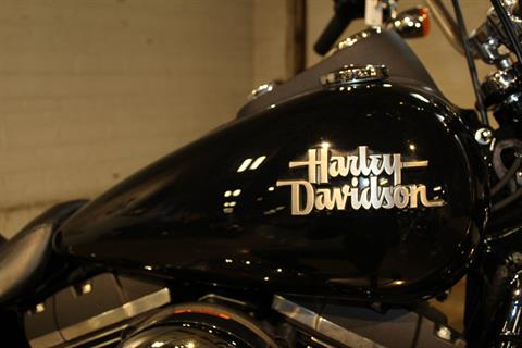 2017 Harley-Davidson Street Bob® in New London, Connecticut - Photo 9