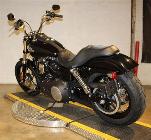 2017 Harley-Davidson Street Bob® in New London, Connecticut - Photo 4