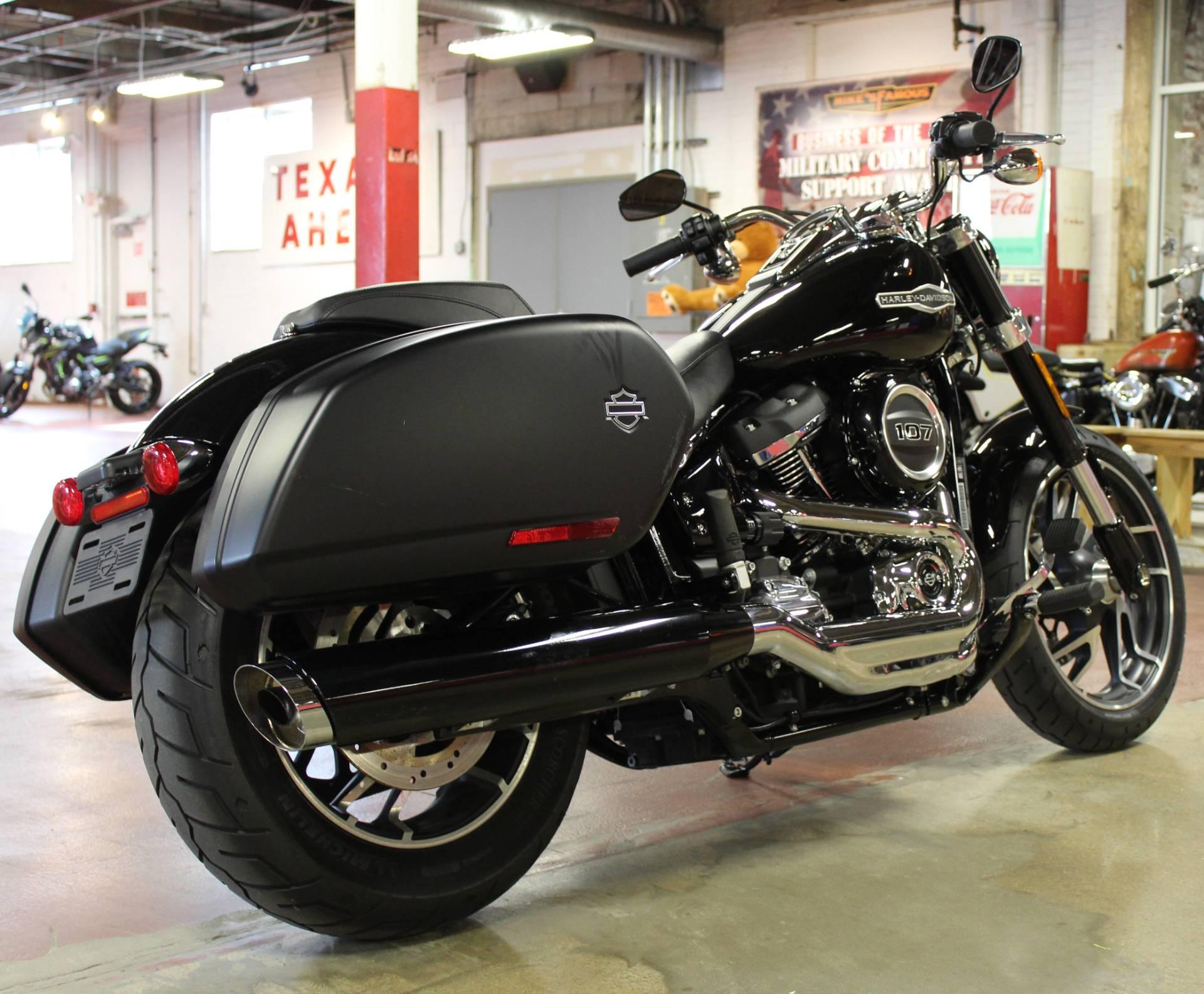 Harley-Davidson Unveils Barrage of New Bikes, Including