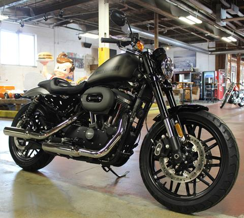 2018 Harley-Davidson Roadster™ in New London, Connecticut - Photo 2