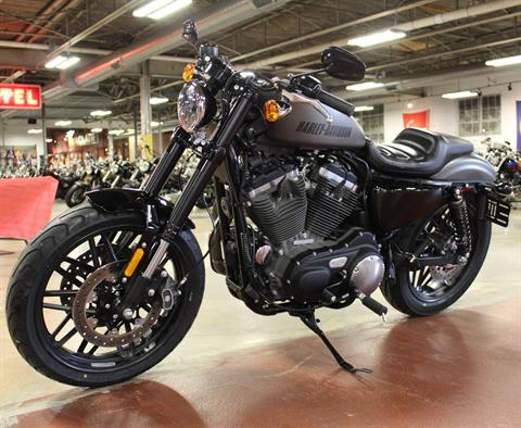 2018 Harley-Davidson Roadster™ in New London, Connecticut - Photo 4