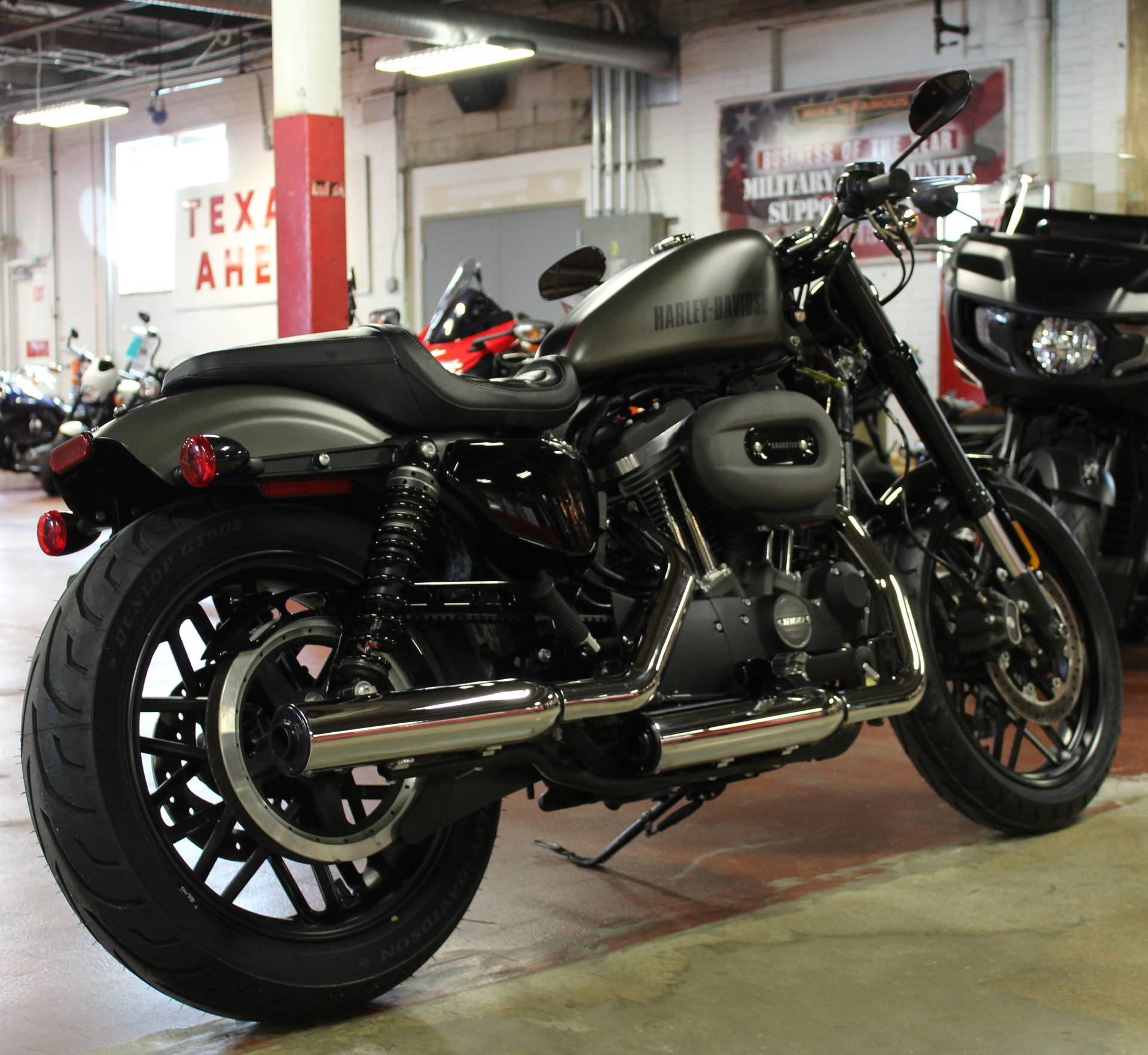 2018 Harley-Davidson Roadster™ in New London, Connecticut - Photo 8